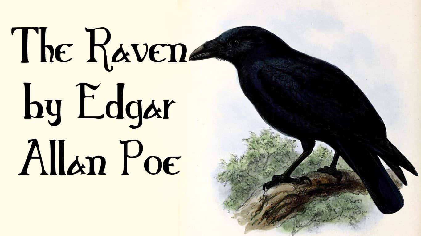 Edgar Allan Poe facts