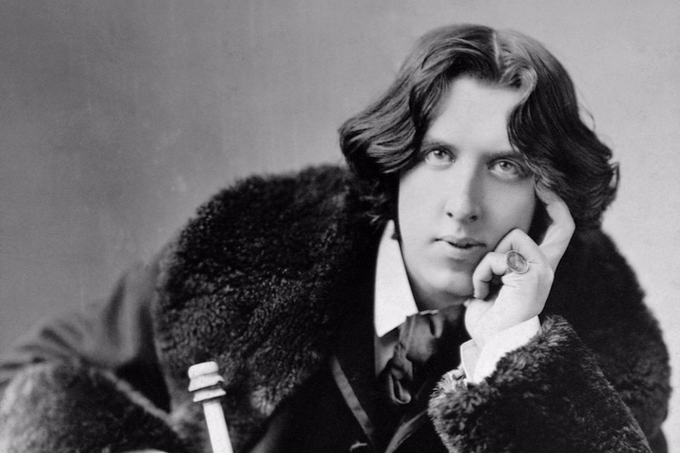 Oscar Wilde Facts