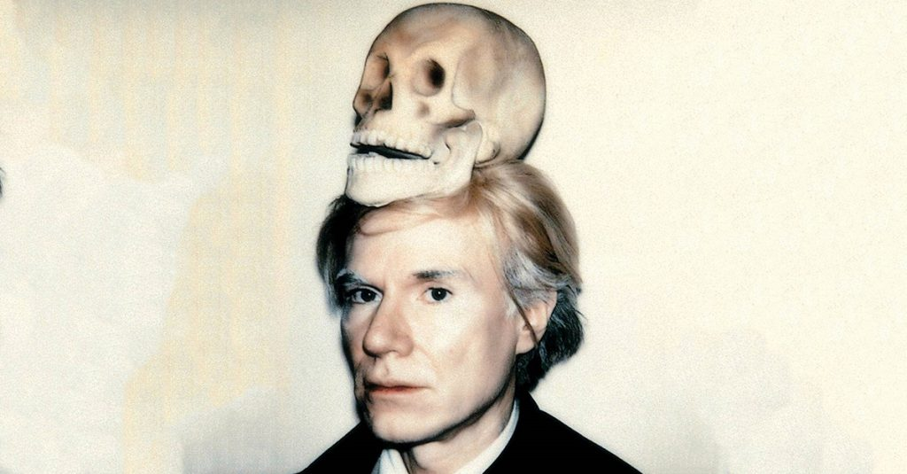 26 Eccentric Facts About Andy Warhol