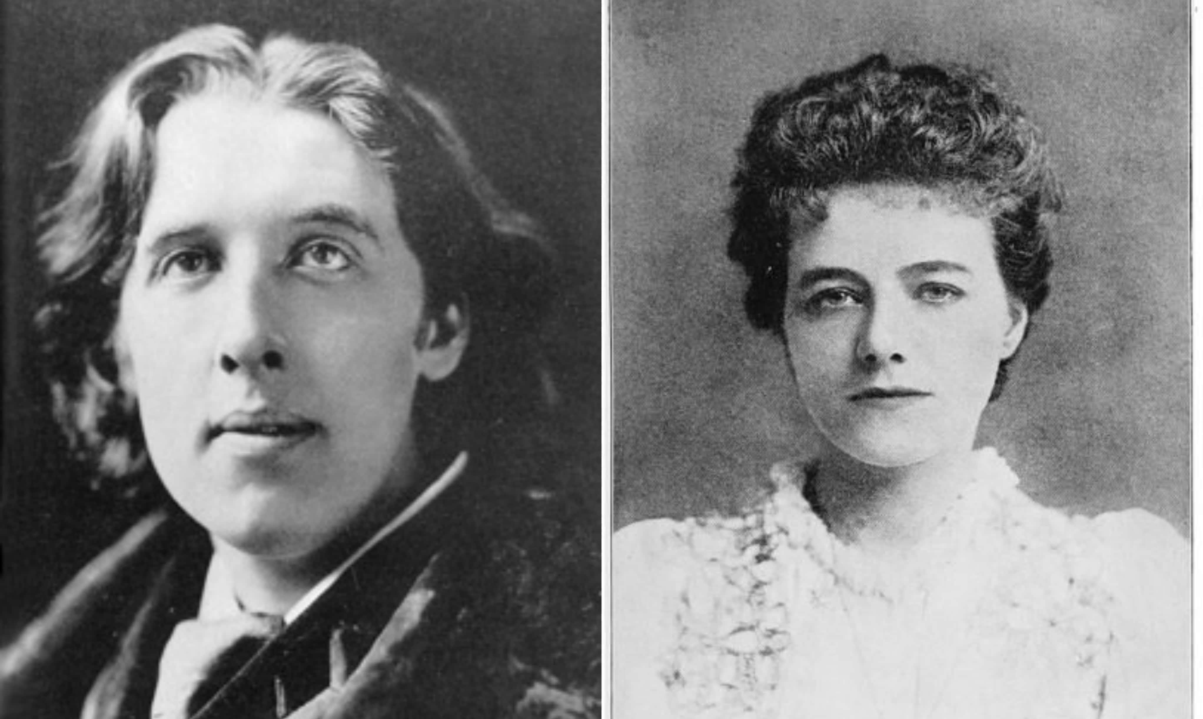 Oscar Wilde Facts