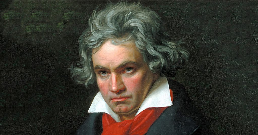 43 Tragic Facts About Ludwig Van Beethoven