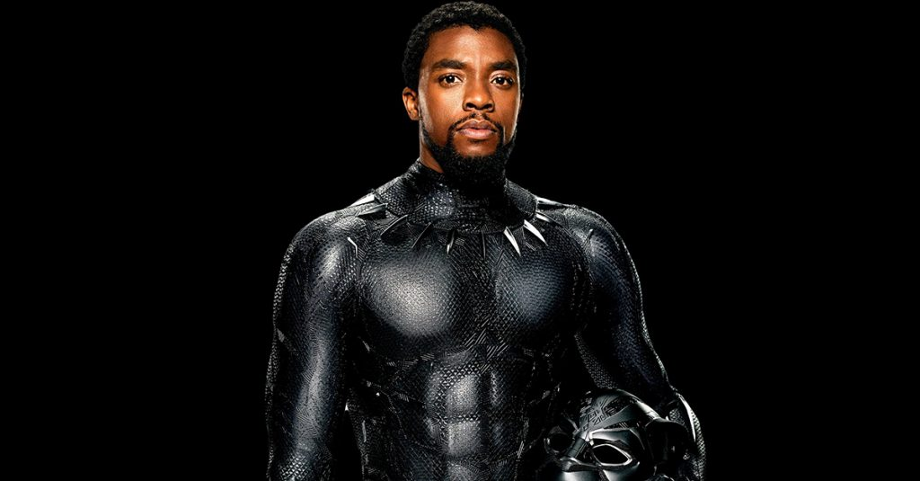 24 Little Known Facts About Chadwick Boseman
