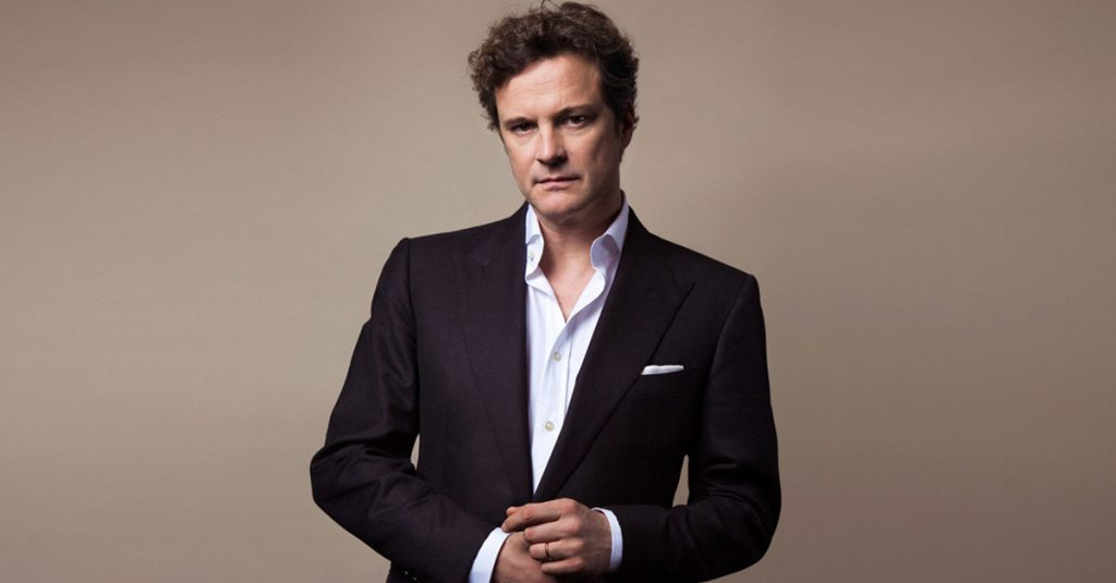 42 Little Known Facts About Colin Firth
