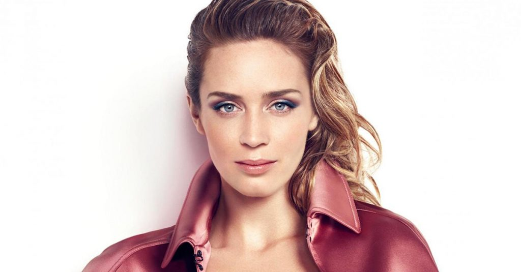 24 Little Known Facts About Emily Blunt