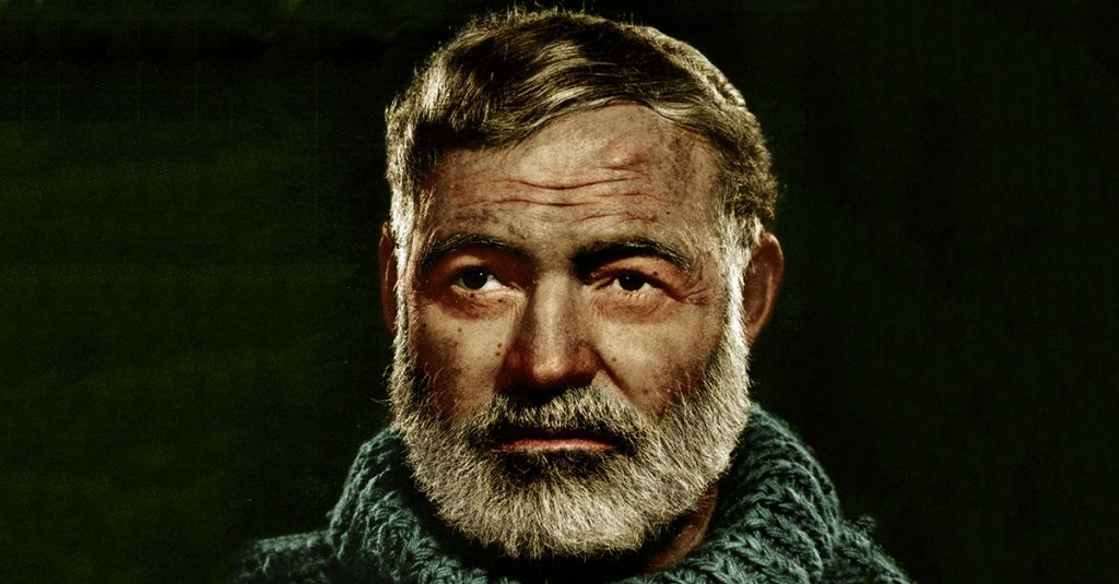 45 Macho Facts About Ernest Hemingway
