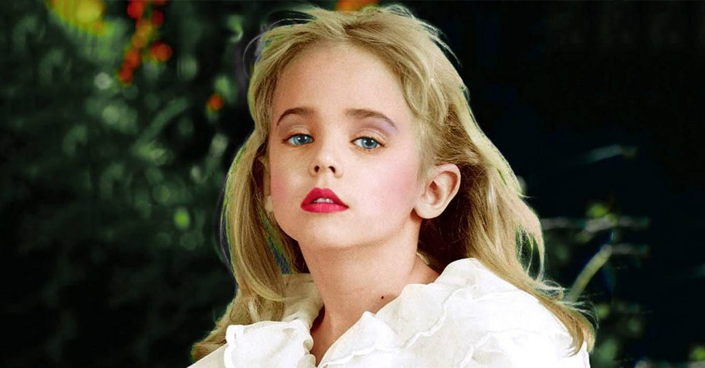 42 Suspicious Facts About The JonBenet Ramsey Case