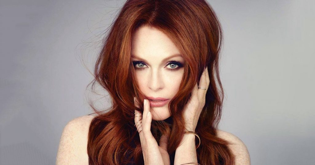 54 Little Known Facts About Julianne Moore