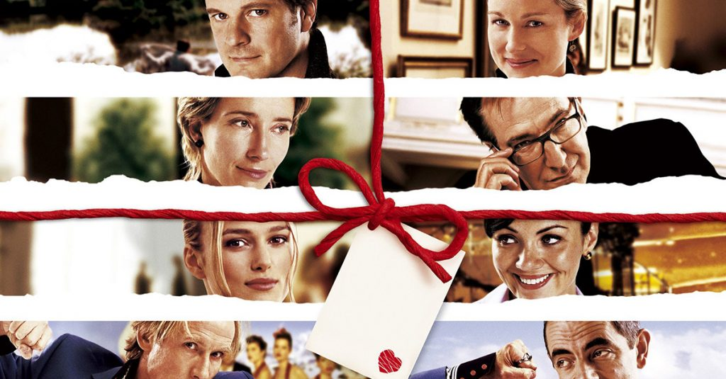 25 Little Known Facts About Love Actually