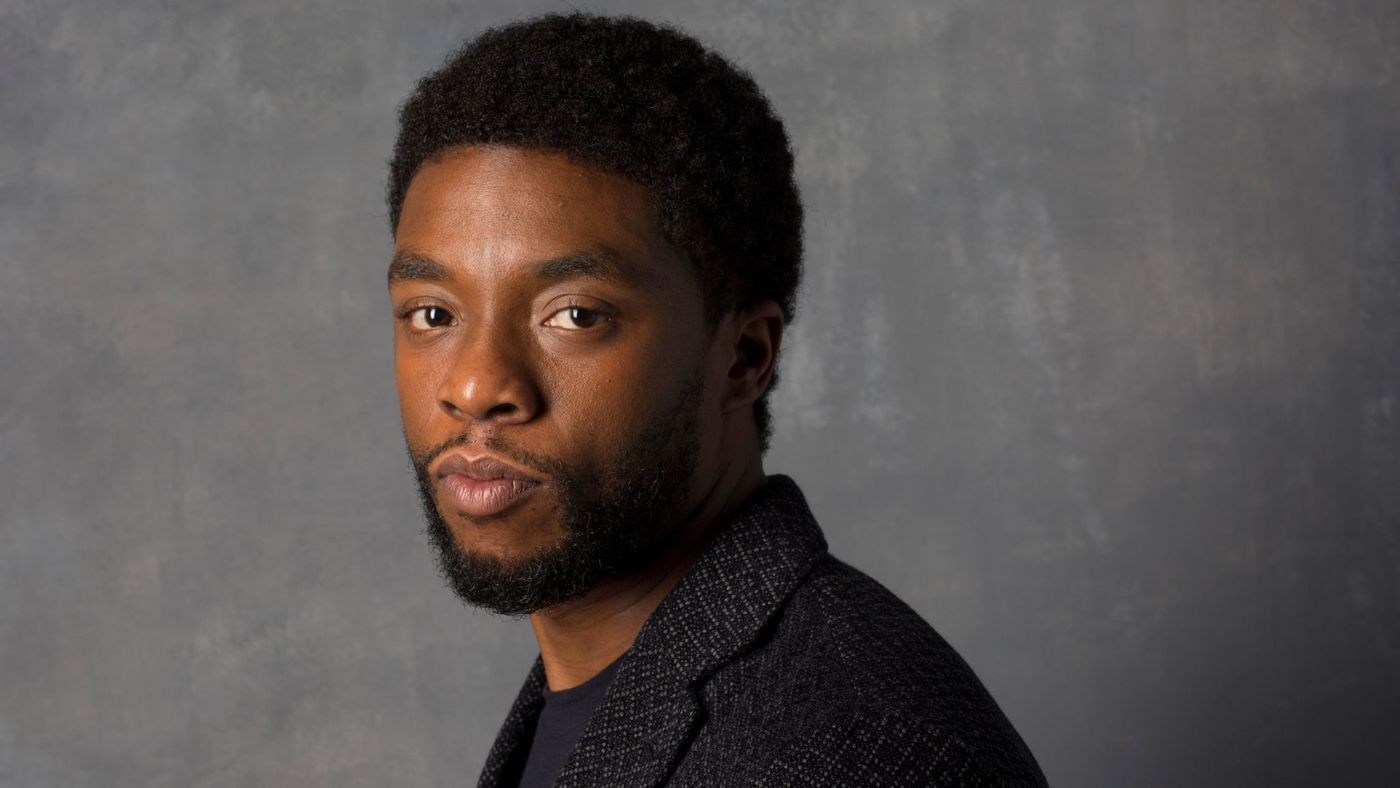 Chadwick Boseman facts