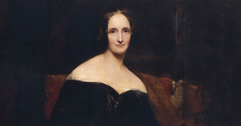 43 Gothic Facts About Mary Shelley, The Woman Behind Frankenstein