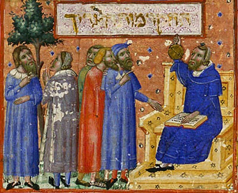 Medieval Beliefs facts