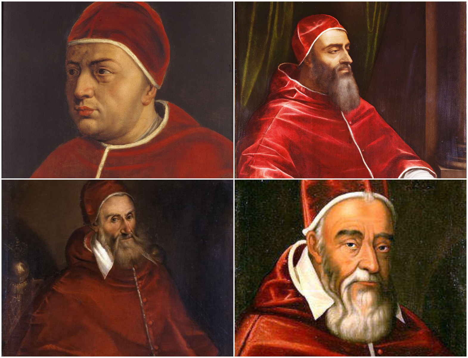 Medici facts