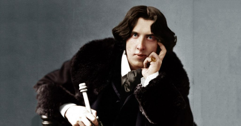 43 Scandalous Facts About Oscar Wilde