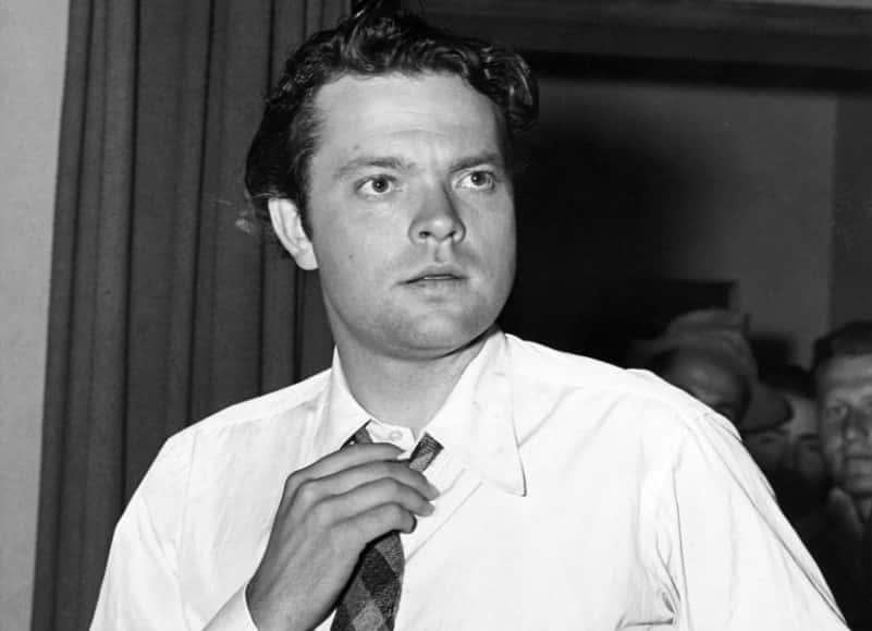 Orson Welles Facts