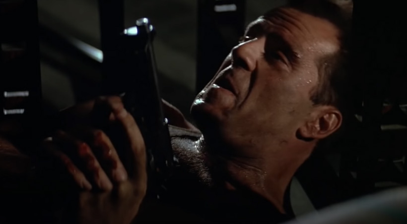 Die Hard Franchise facts