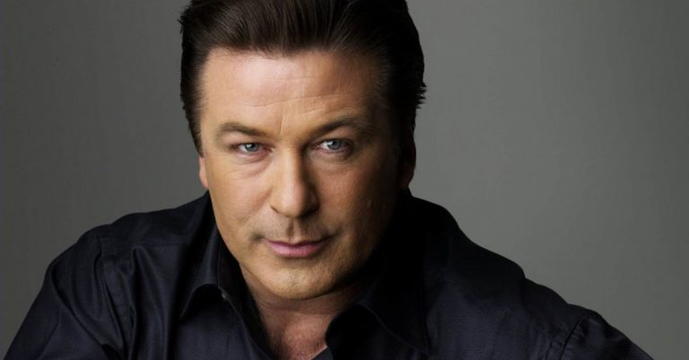 Alec Baldwin Facts