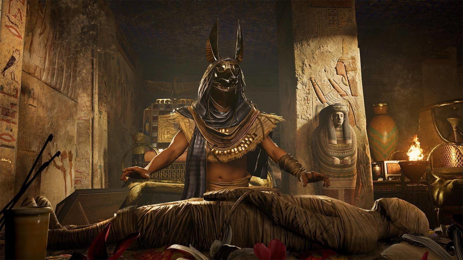 42 Uncovered Facts about King Tut