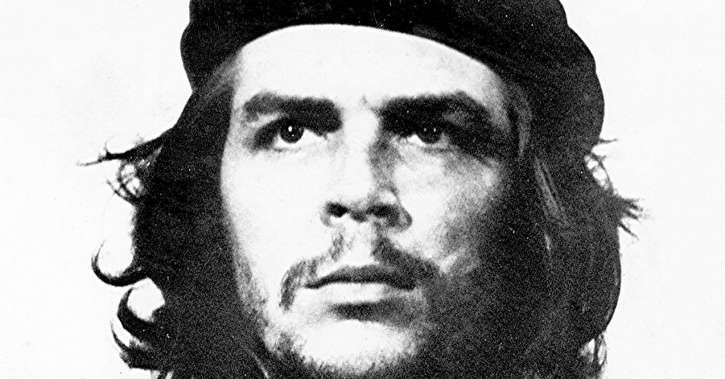 43 Revolutionary Facts About Che Guevara