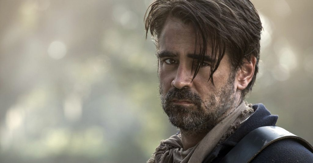 24 Little-Known Facts About Colin Farrell