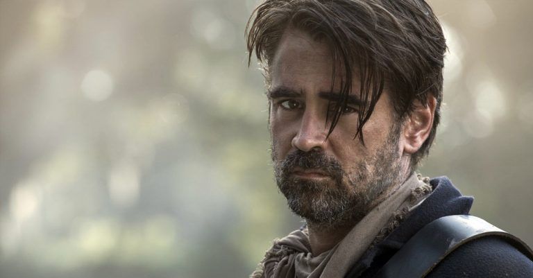 Colin Farrell Facts