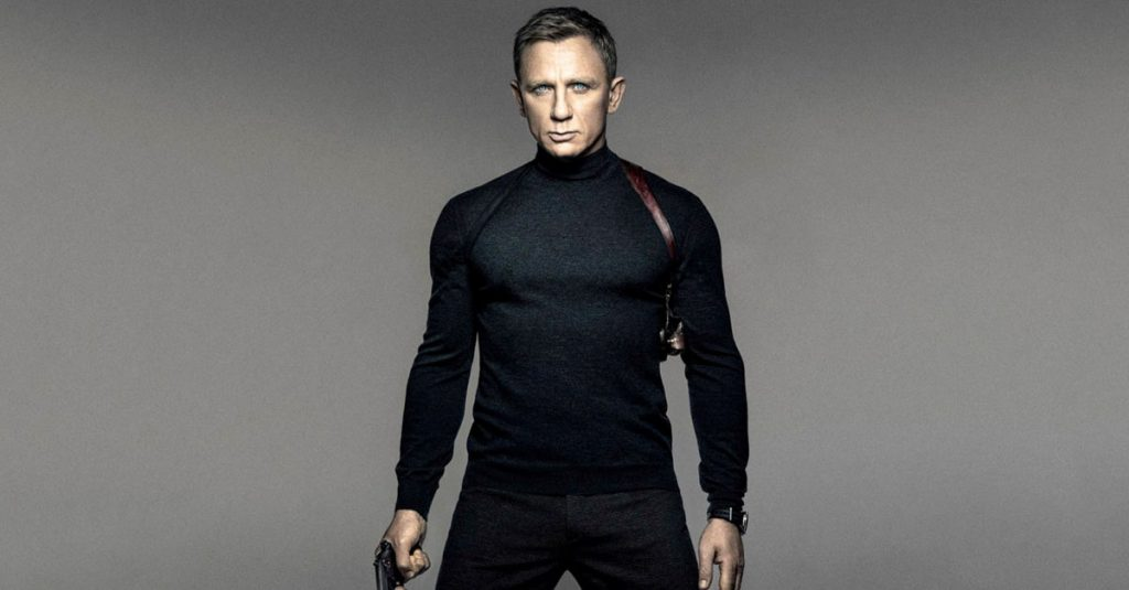 42 Suave Facts About Daniel Craig