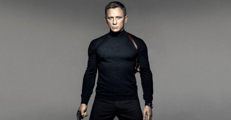 Daniel Craig Facts