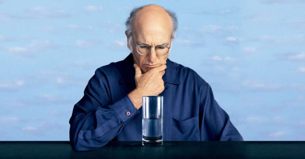 24 Pretty Good Facts About Curb Your Enthusiasm