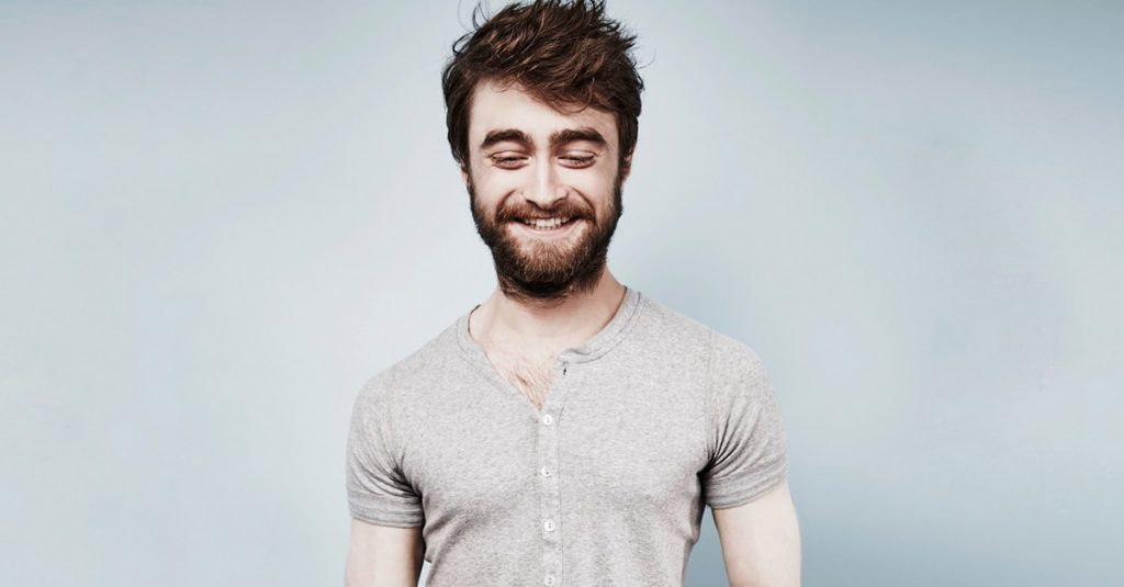 42 Behind-The-Scenes Facts About Daniel Radcliffe