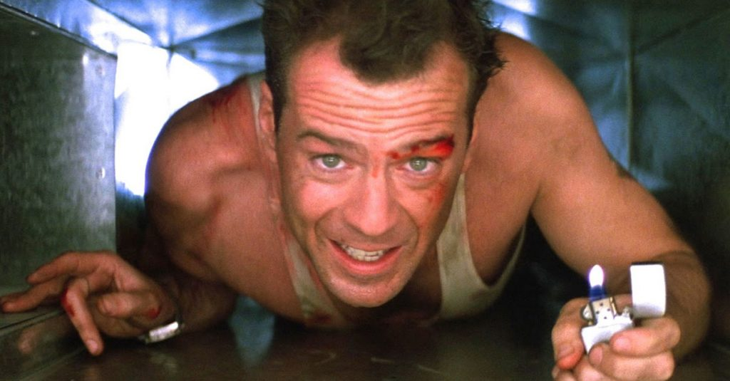 43 Explosive Facts About The Die Hard Franchise