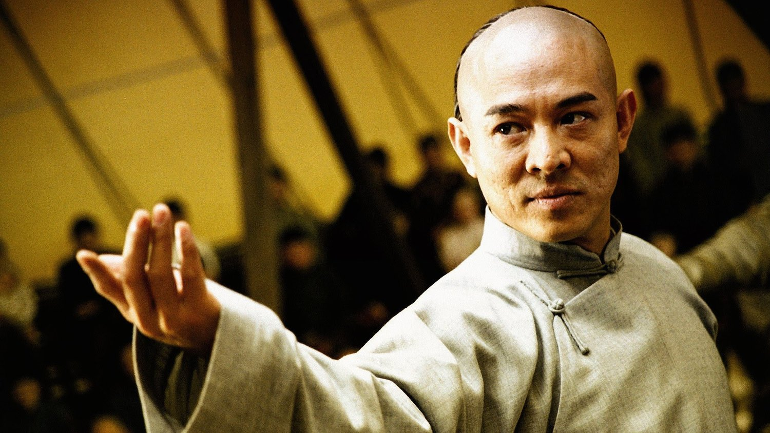 Kung Fu Movie Facts