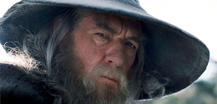 Lord of the Rings Facts Gandalf