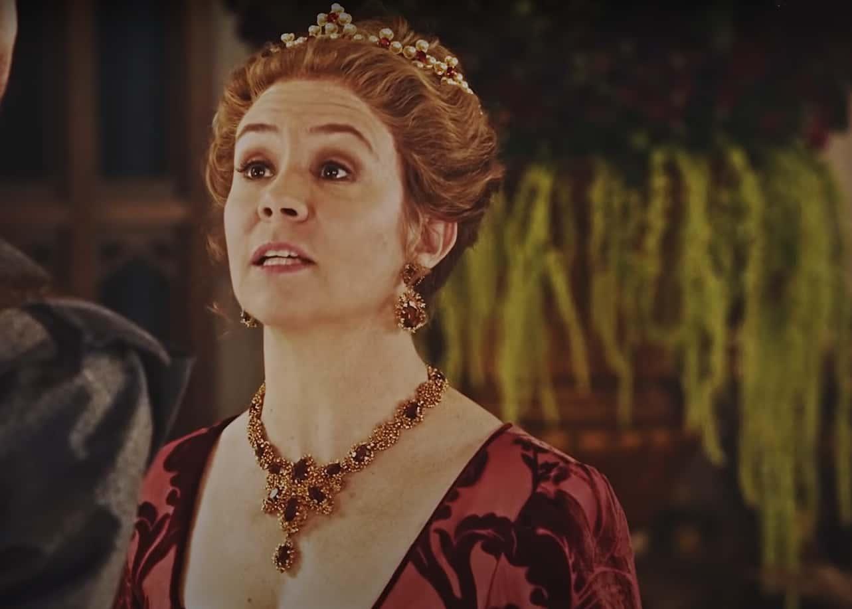 Catherine De Medici facts