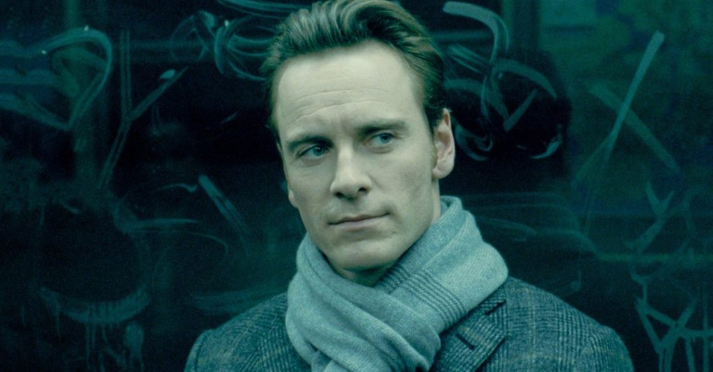 42 Little Known Facts About Michael Fassbender