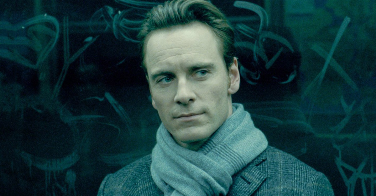 Michael Fassbender Facts