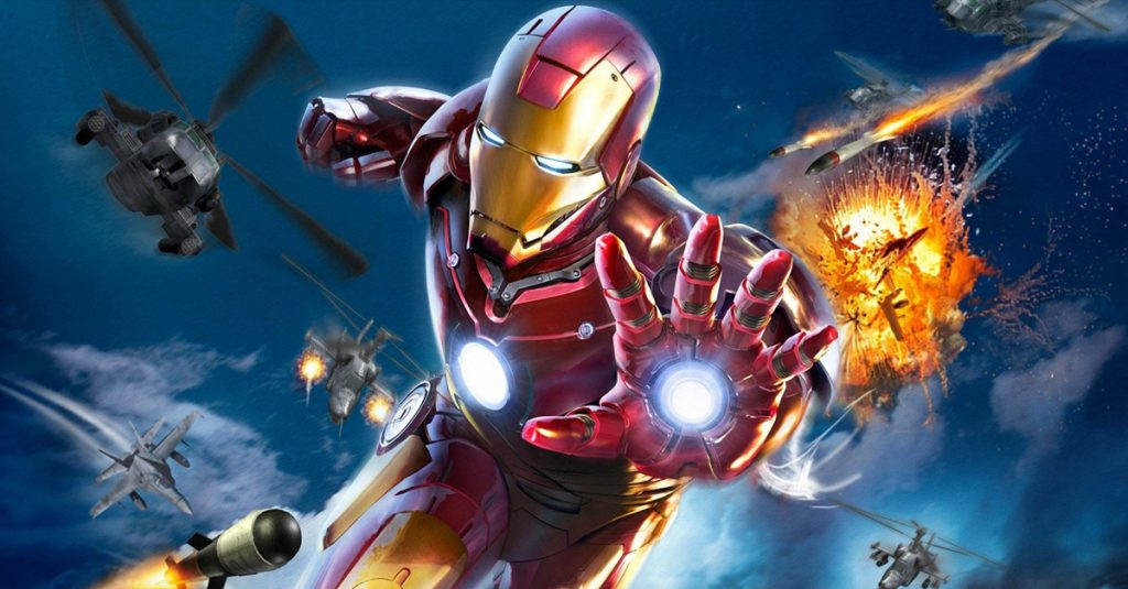 43 Little-Known Facts About Iron Man