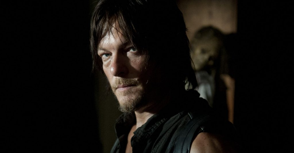 42 Tough-As-Nails Facts About Daryl Dixon