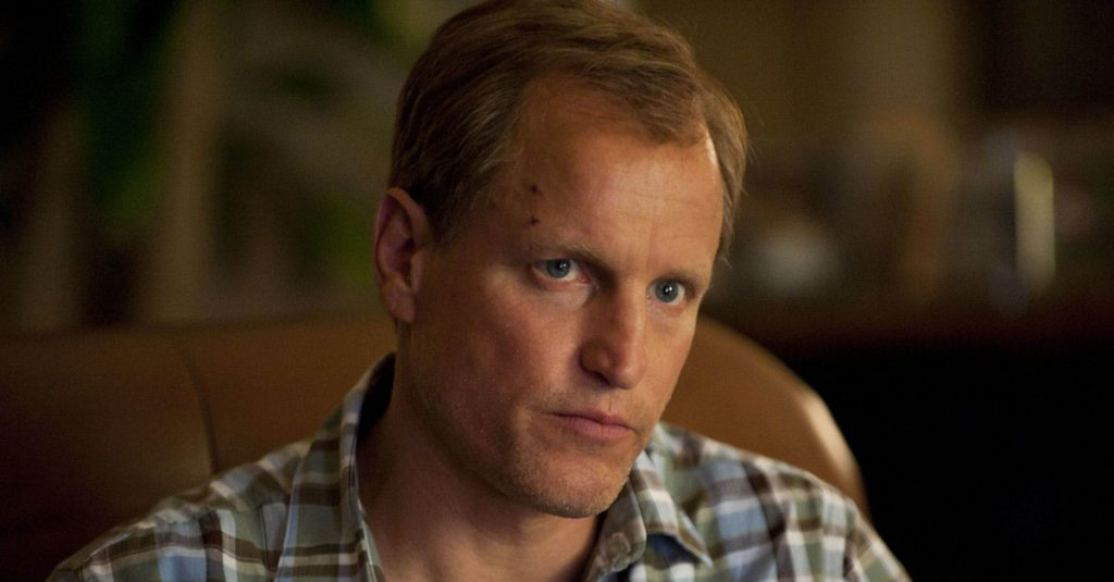 40 Quirky Facts About Woody Harrelson