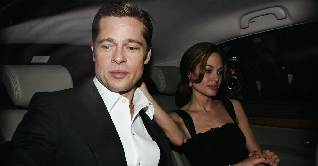 Scandalous Facts About Hollywood's Worst Divorces