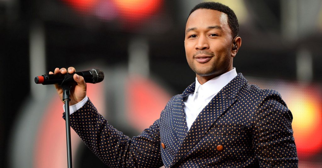 42 Soulful Facts About John Legend