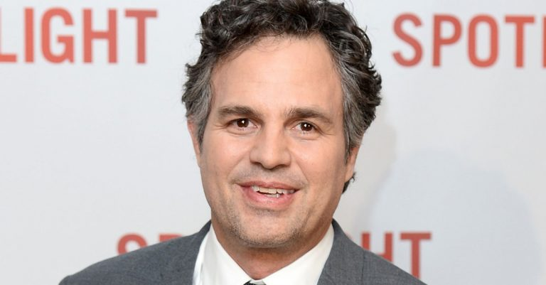 Mark Ruffalo Facts