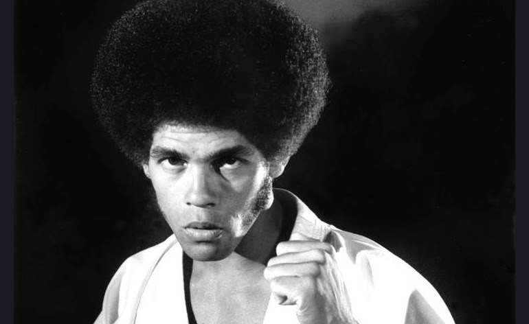 Jim Kelly Kung Fu Movie Facts