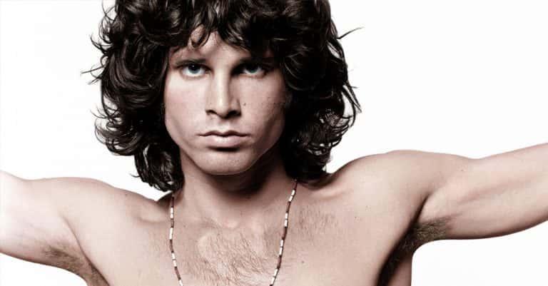 Jim Morrison Facts