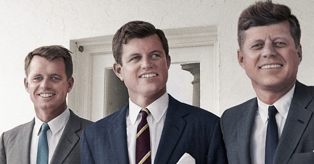 41 Tragic Facts About The Kennedy Family