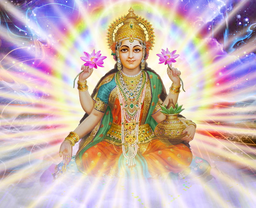 Ancient India Mother Goddess Fact