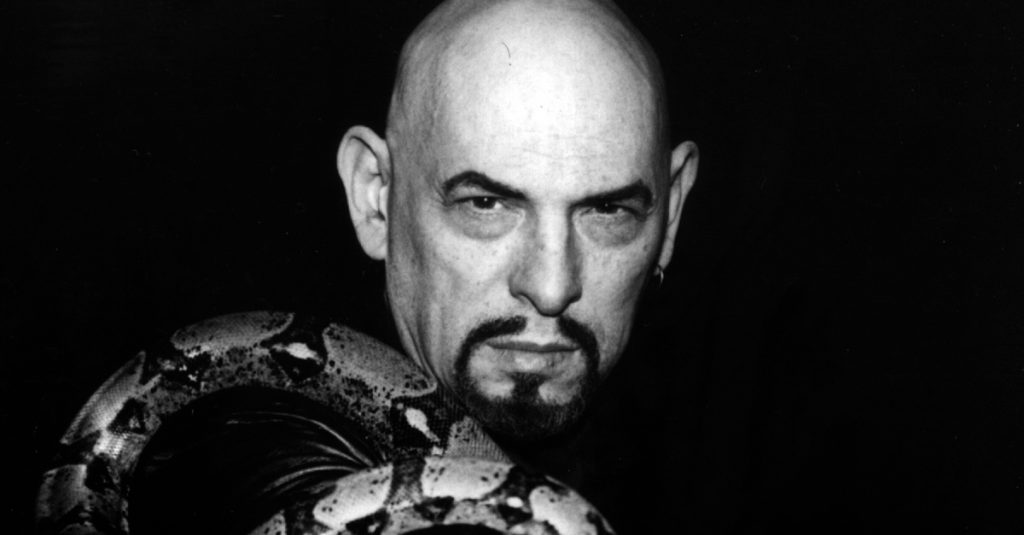 42 Diabolical Facts About Anton LaVey, Founder Of The Church Of Satan