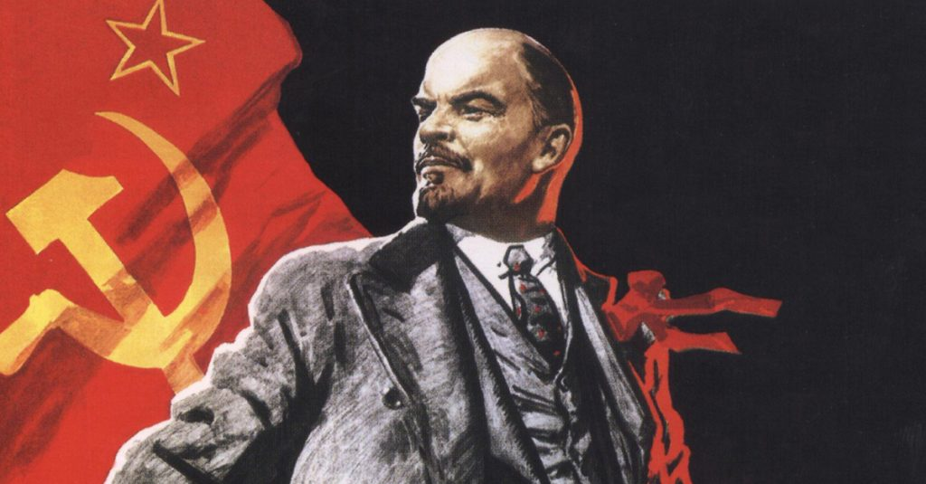 44 Revolutionary Facts About Vladimir Lenin