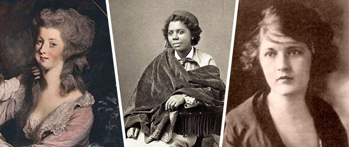 Important Women Who Were Forgotten By History