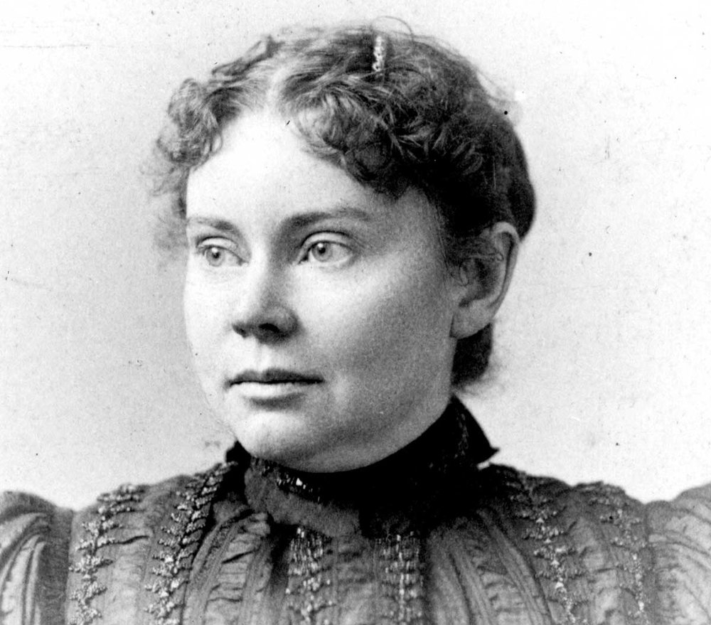 45 Dreadful Facts About Lizzie Borden and the Fall River ...  45 Dreadful Fac...