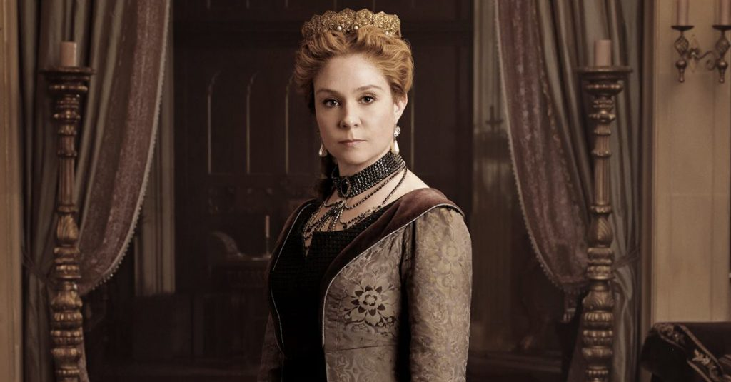 42 Scandalous Facts About Catherine de Medici, The Deadly Queen Mother Of France
