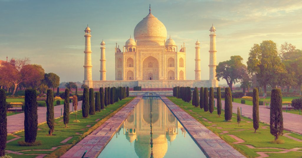 24 Little-Known Facts About India's Mughal Empire